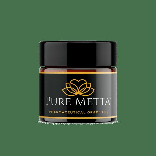 Pure Metta Salve 1000 MG (2 oz)
