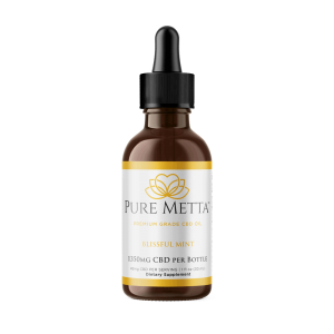 Pure Metta CBD Oil