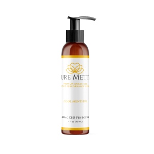 Pure Metta Active Performance Cream