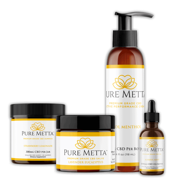 Pure Metta Bundle